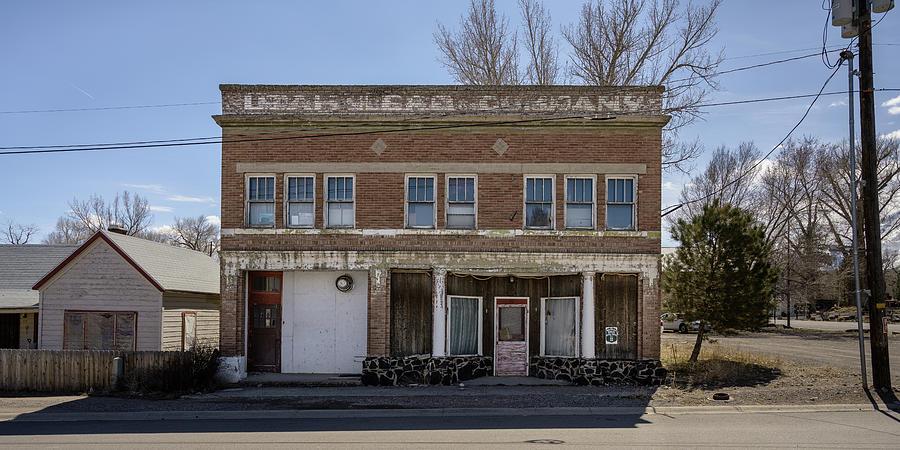 35 E Bullion Ave, Marysvale, Utah by Andy Romanoff