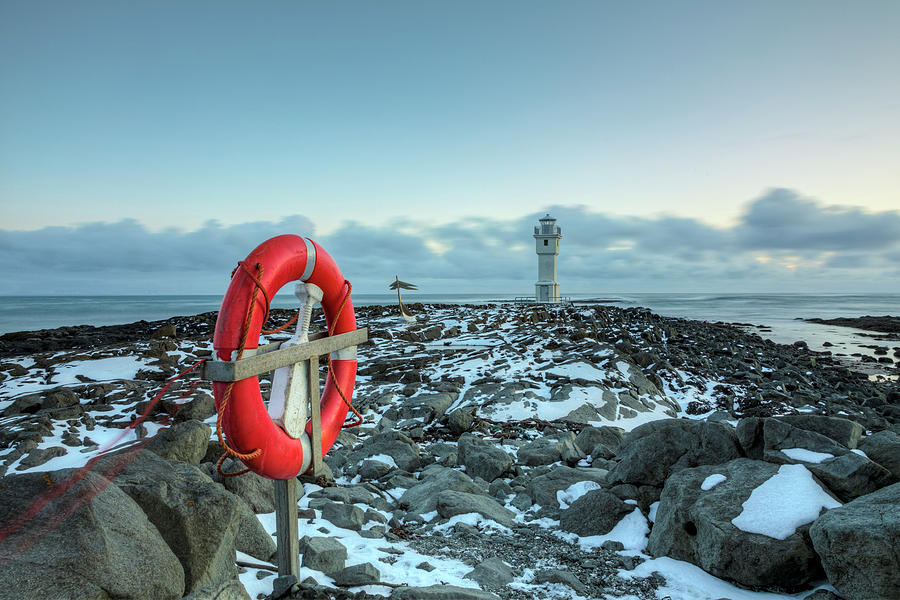 Akranes - Iceland by Joana Kruse