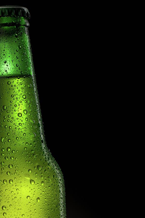 Beer Photograph by Ultramarinfoto