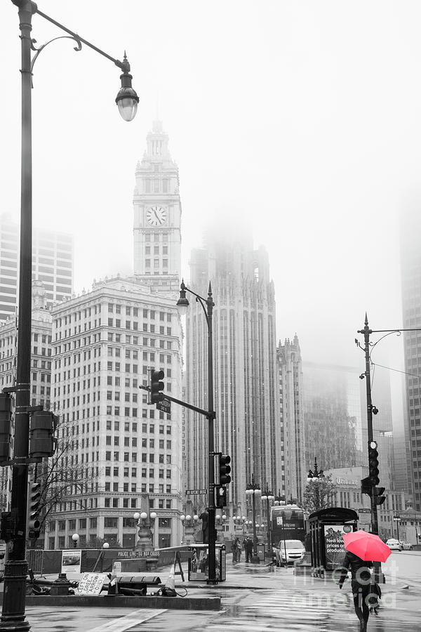 Chicago by Juli Scalzi