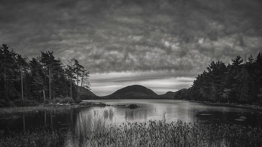 Eagle Lake by Robert Fawcett