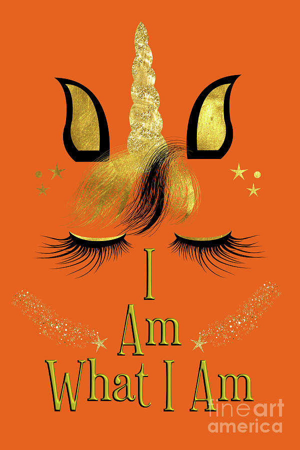 I Am What I Am by Toula Mavridou-Messer