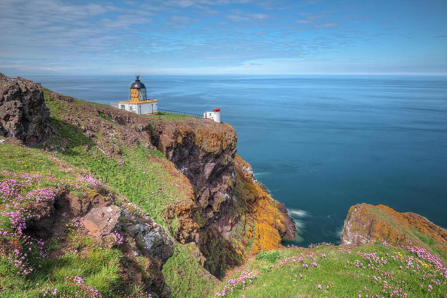 St Abbs - Scotland by Joana Kruse