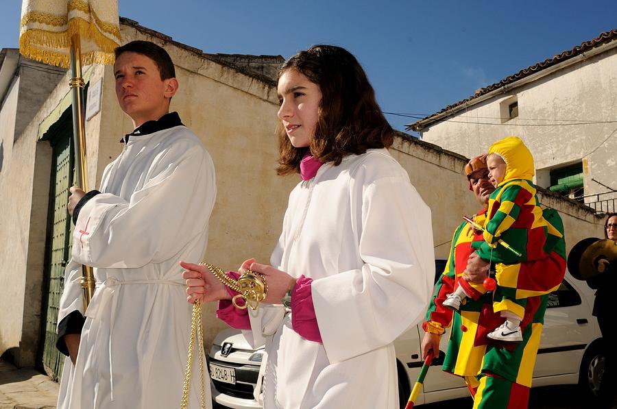 La Soldadesca - Spain Photograph