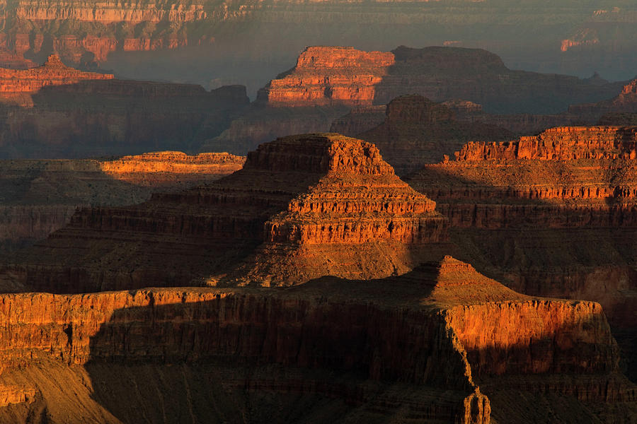 Arizona Photograph - Usa, Arizona, Grand Canyon National Park by Jaynes Gallery