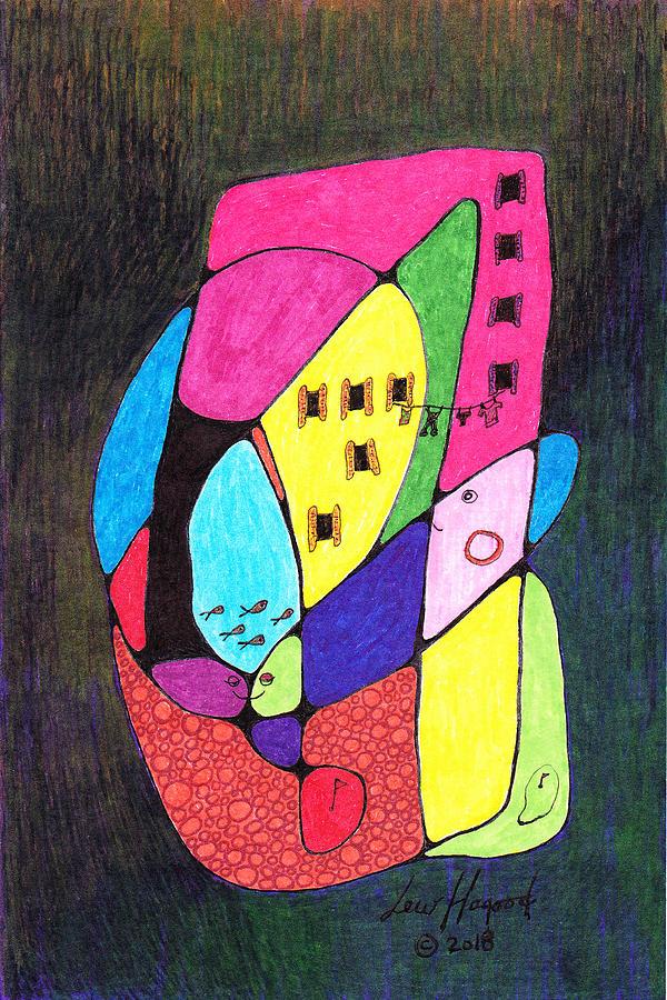 46.AB.10 by Lew Hagood