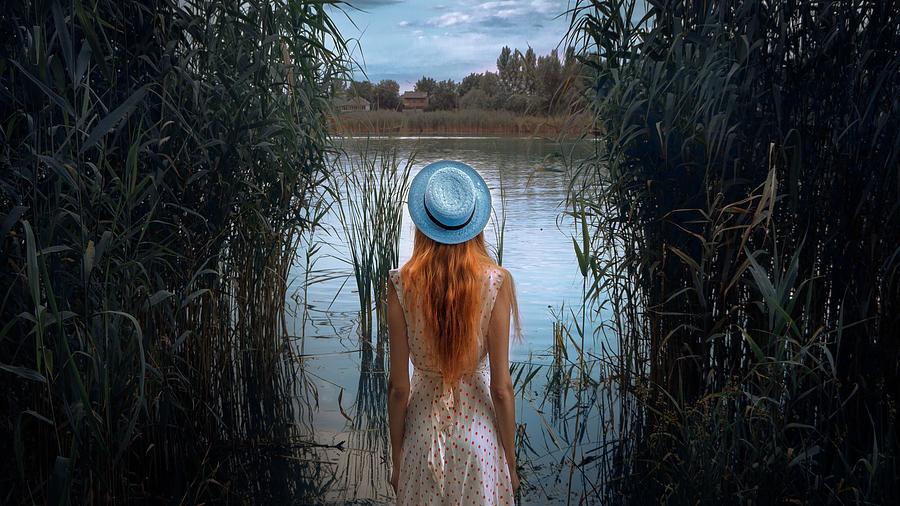 Panorama Photograph -  by Mikhail Potapov