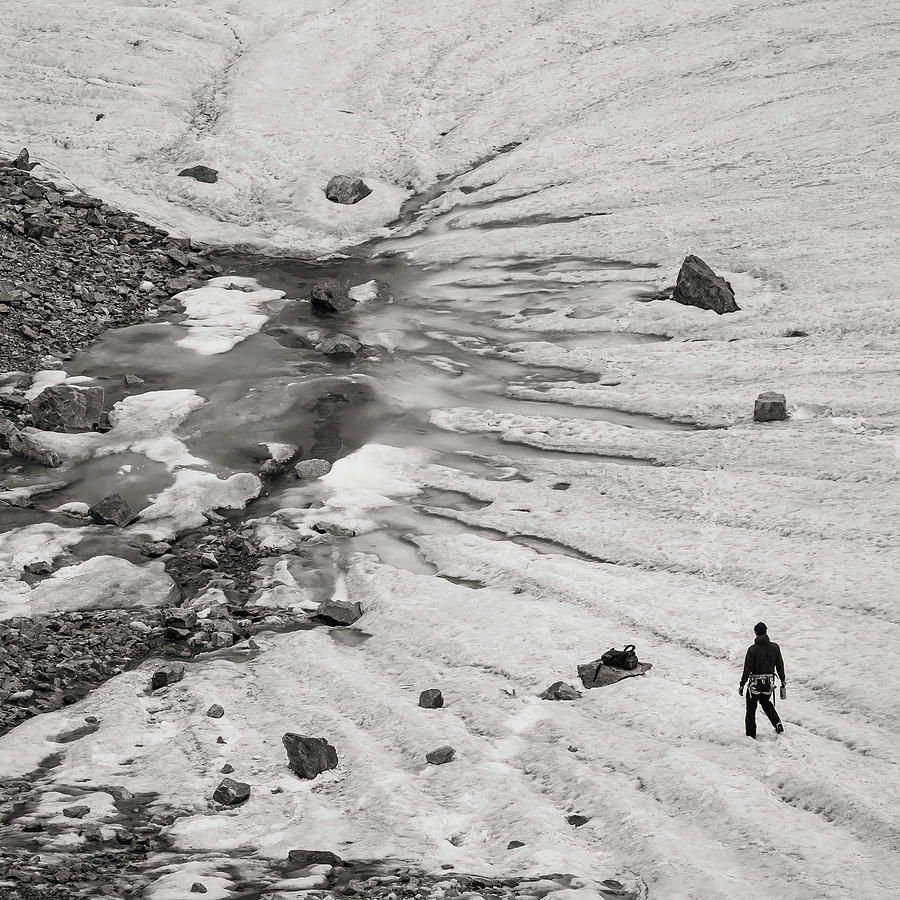 #5 Alone by Konstantin Dikovsky