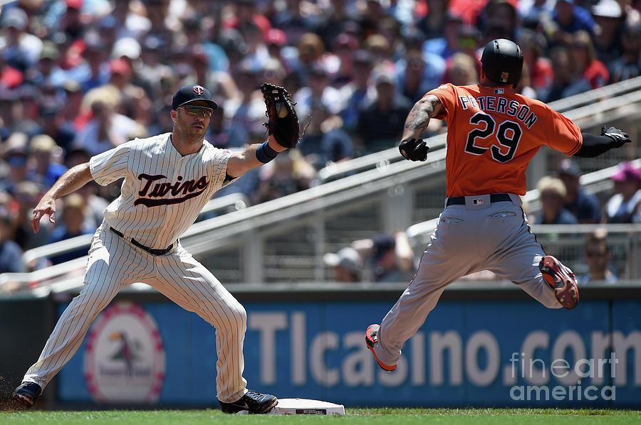 Baltimore Orioles V Minnesota Twins 5 Photograph by Hannah Foslien