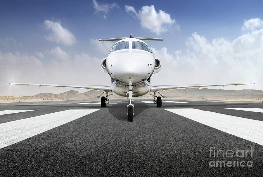 Frequent Flyer  by EliteBrands Co