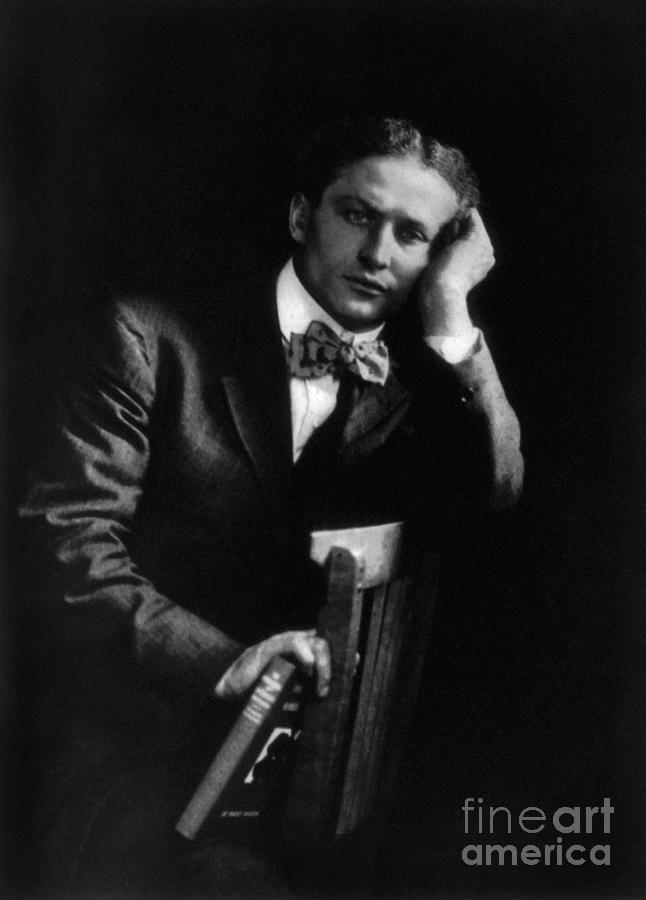 HARRY HOUDINI by Granger