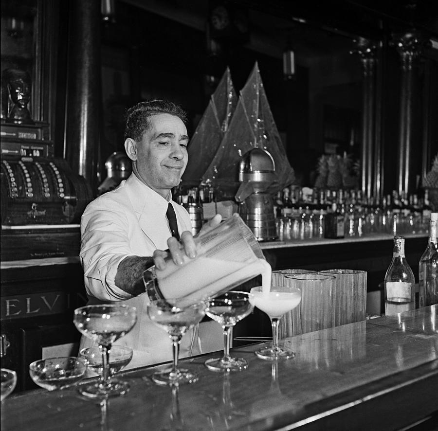 Havana Nights Photograph by Michael Ochs Archives