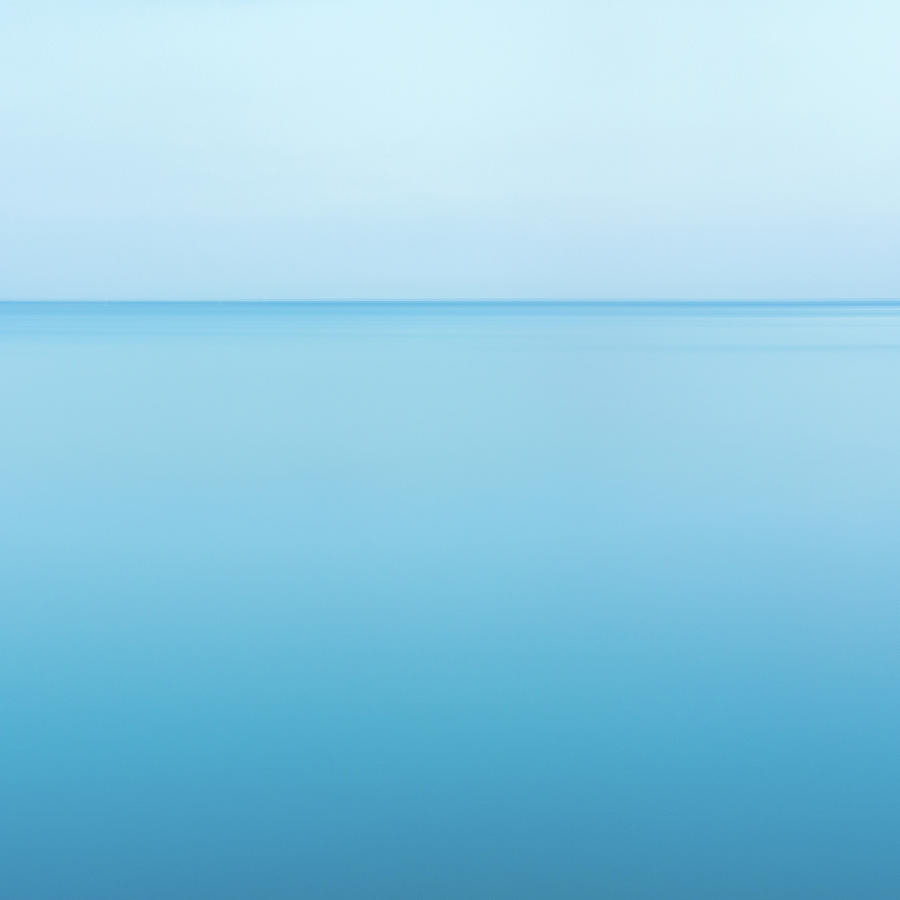 Lake Ontario - Abstarct Photography by Shankar Adiseshan