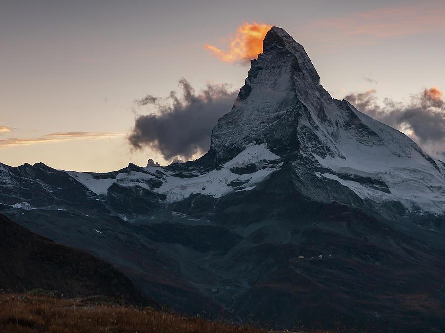 #5 Mountain Dreams by Konstantin Dikovsky