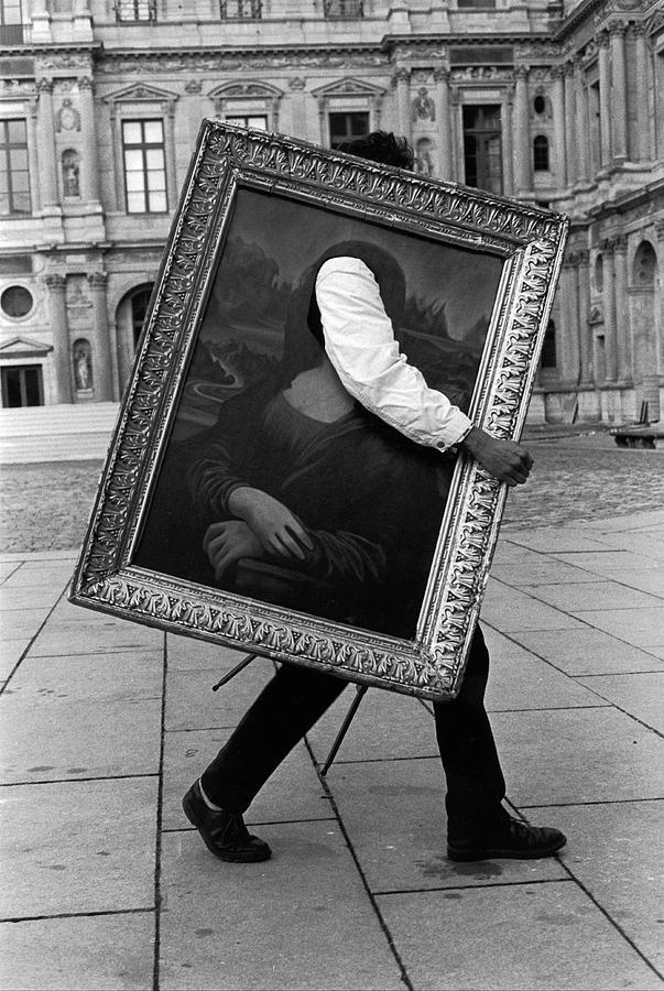 Paris, France - Photograph by Francois Le Diascorn