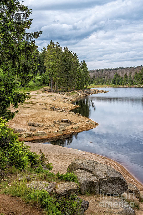 The Harz National Park by Bernd Laeschke