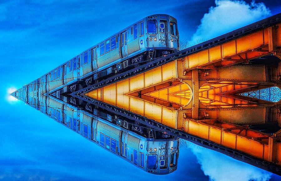 Untitled by Tony HUTSON