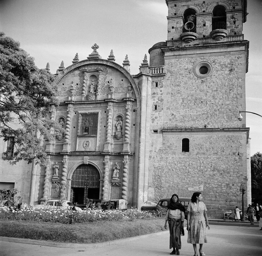 Guadalajara, Mexico Photograph by Michael Ochs Archives