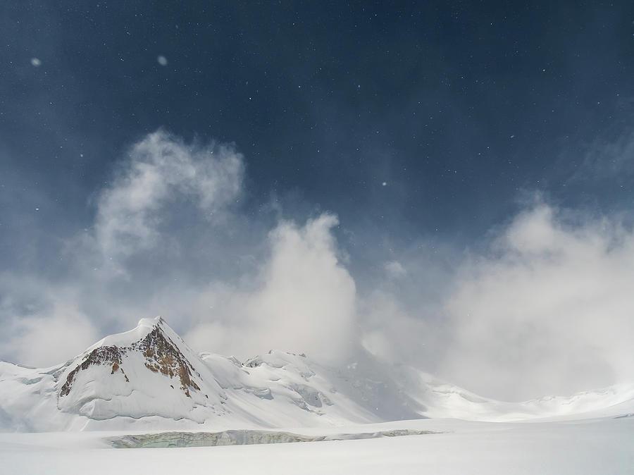 #6 Mountain Dreams by Konstantin Dikovsky