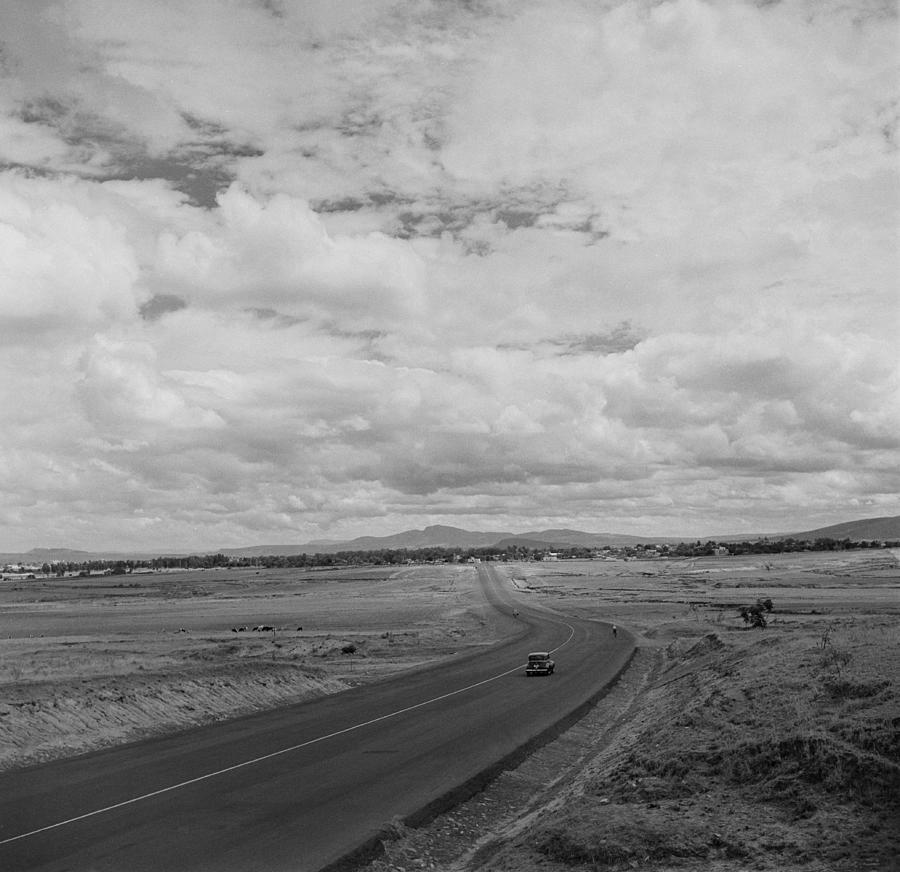 Patzcuaro, Mexico Photograph by Michael Ochs Archives