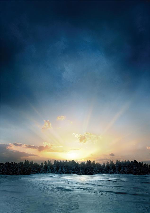 Movie Digital Art - The Twilight Saga Breaking Dawn by Geek N Rock
