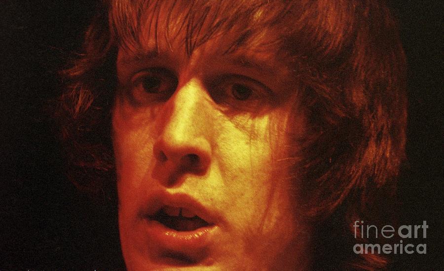 Todd Rundgren's Utopia by Bill O'Leary