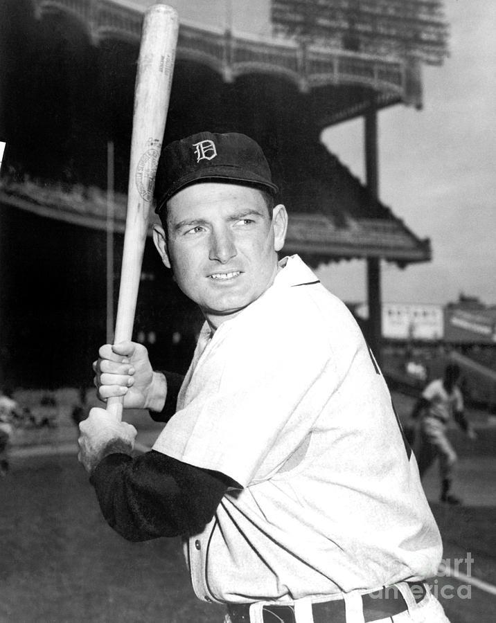 National Baseball Hall Of Fame Library 62 Photograph by National Baseball Hall Of Fame Library