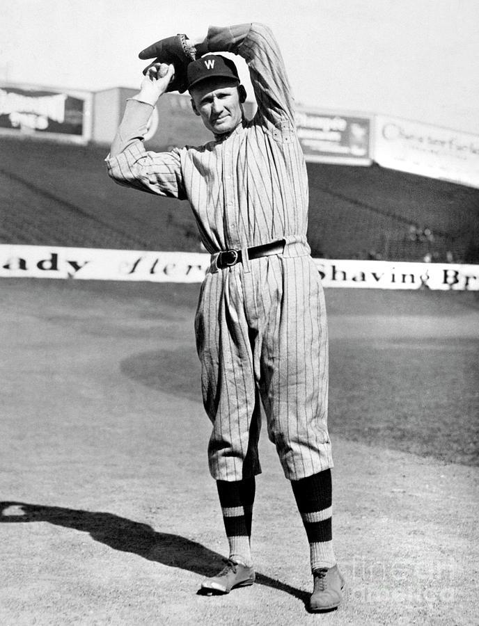 National Baseball Hall Of Fame Library 64 Photograph by National Baseball Hall Of Fame Library