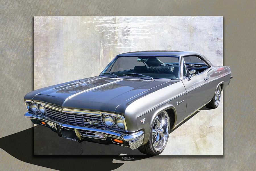 66 Impala by Keith Hawley