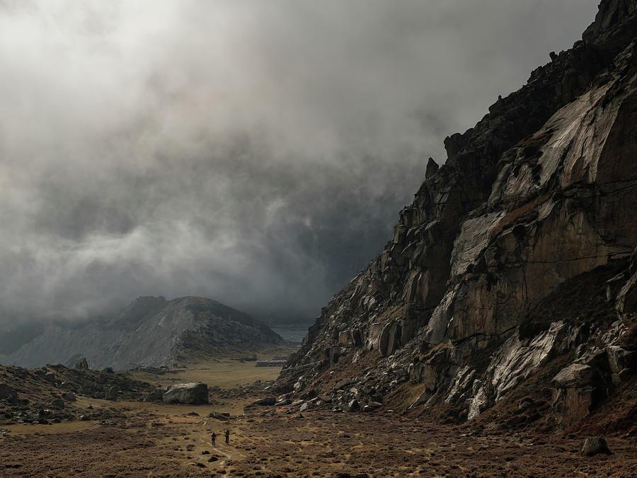 #7 Mountain Dreams by Konstantin Dikovsky