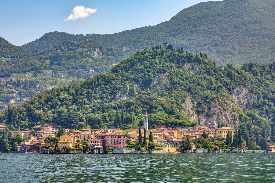 Varenna - Italy by Joana Kruse