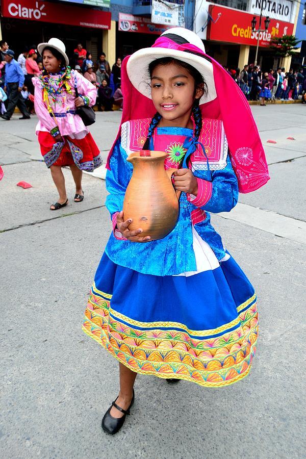 Peru Photograph