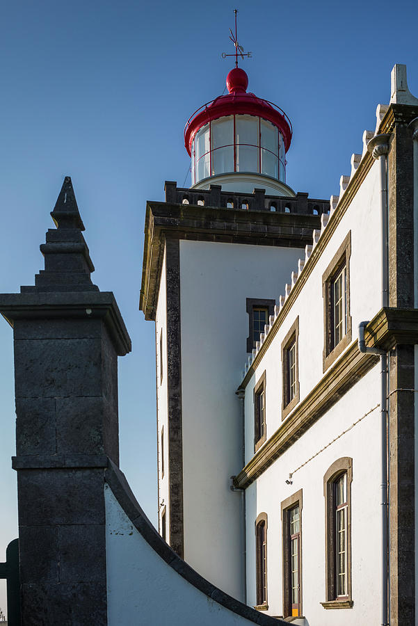 Azores Photograph - Portugal, Azores, Sao Miguel Island 72 by Walter Bibikow