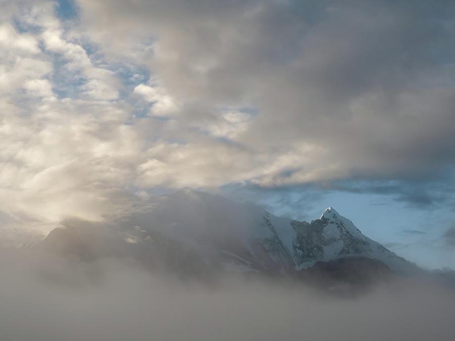 #8 Mountain Dreams by Konstantin Dikovsky