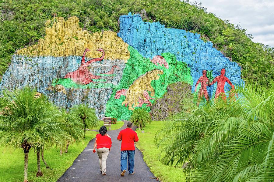 Pinar del Rio, Cuba, Vinales Valley Photograph by Manny ...