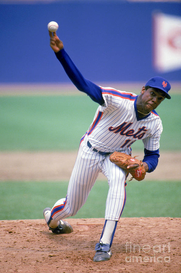 Mlb Photos Archive 85 Photograph by Rich Pilling
