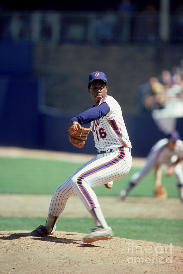 Mlb Photos Archive 86 Photograph by Rich Pilling