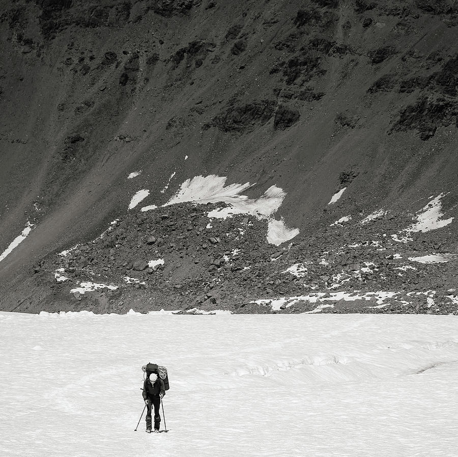 #9 Alone by Konstantin Dikovsky