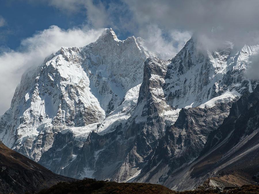 #9 Mountain Dreams by Konstantin Dikovsky