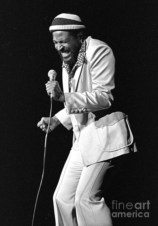Mark Sullivan 70s Rock Archive Photograph by Mark Sullivan