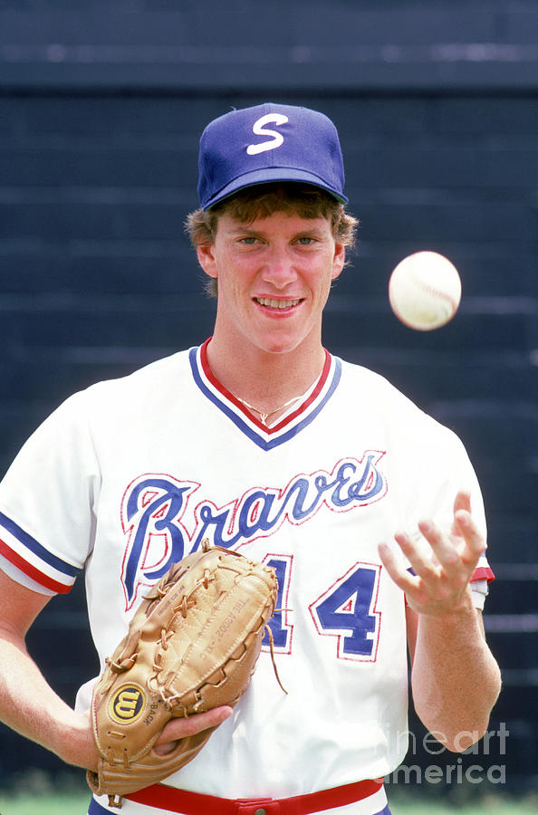 Mlb Photos Archive 95 Photograph by Rich Pilling