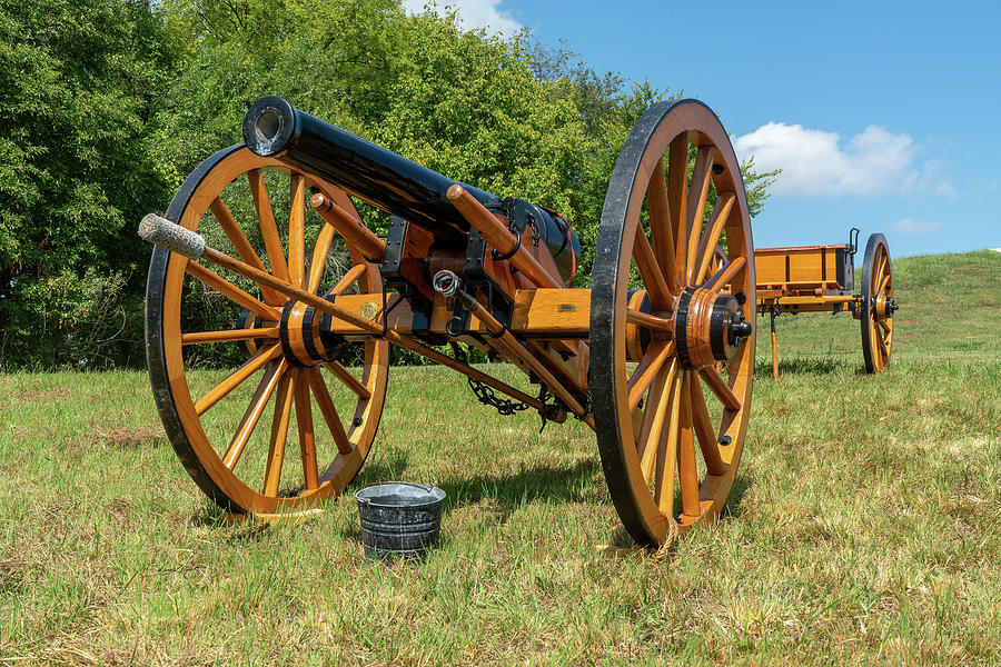 A Cannon Named Grace by Sharon Popek