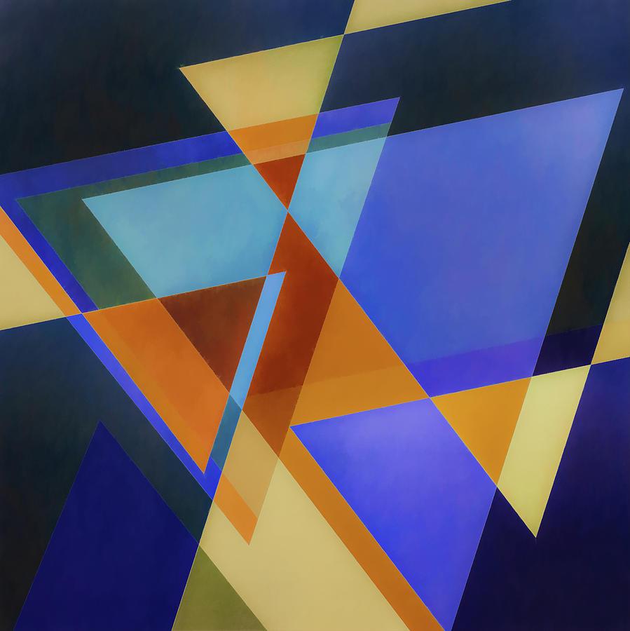 A Flight of Arrows by Jon Woodhams