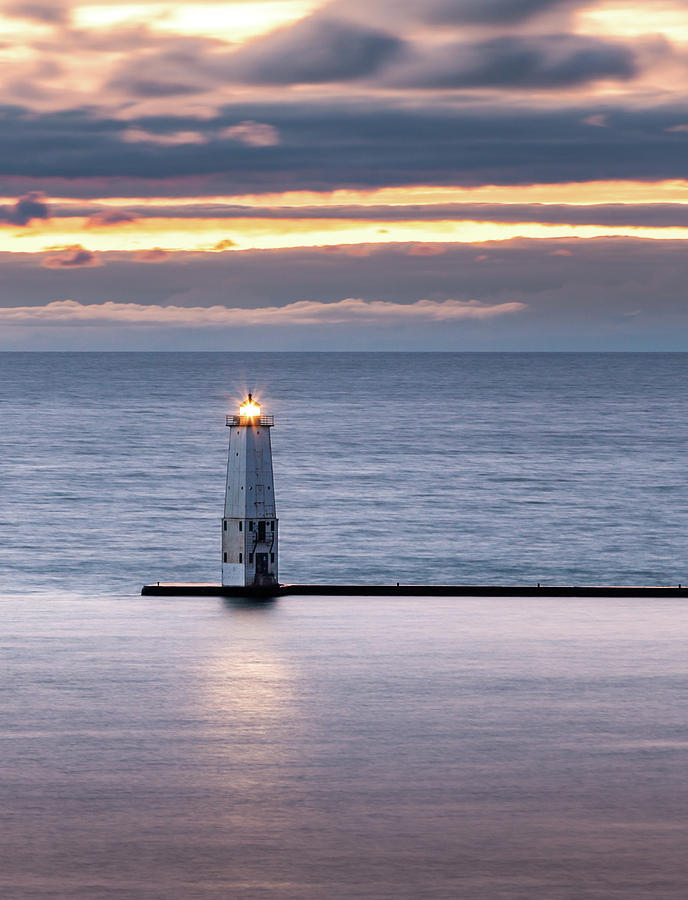 A Guiding Light by Fran Riley