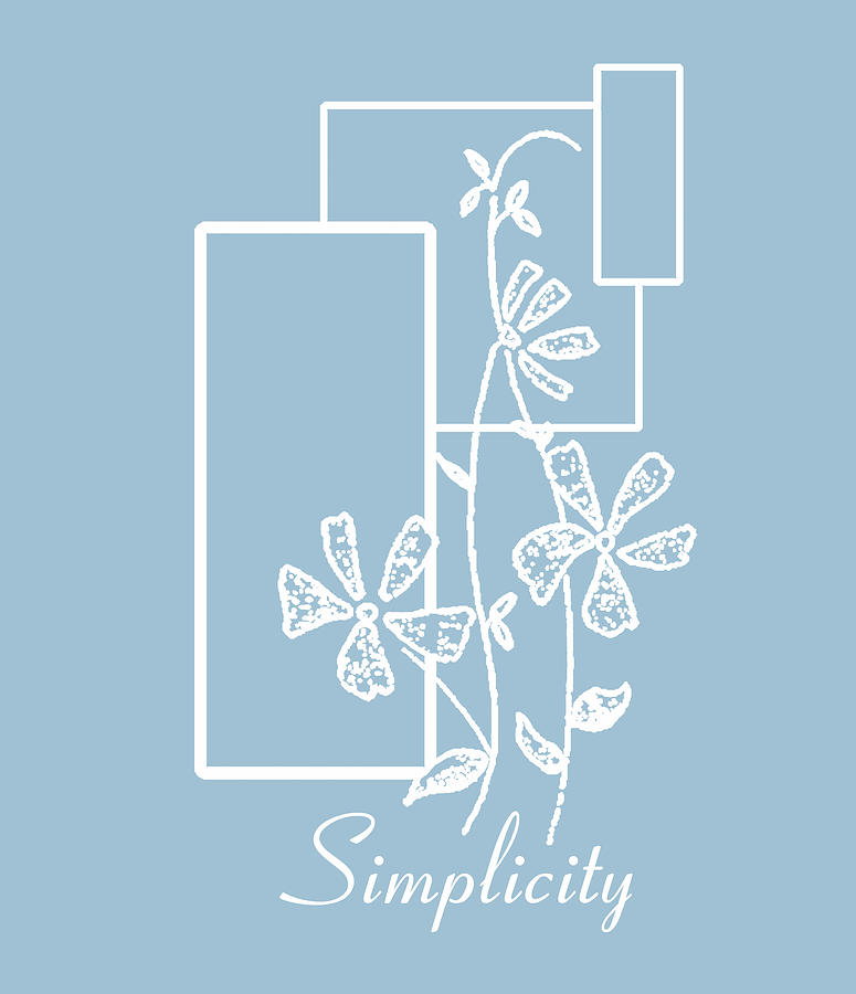 A Life of Simplicity by Belinda Landtroop
