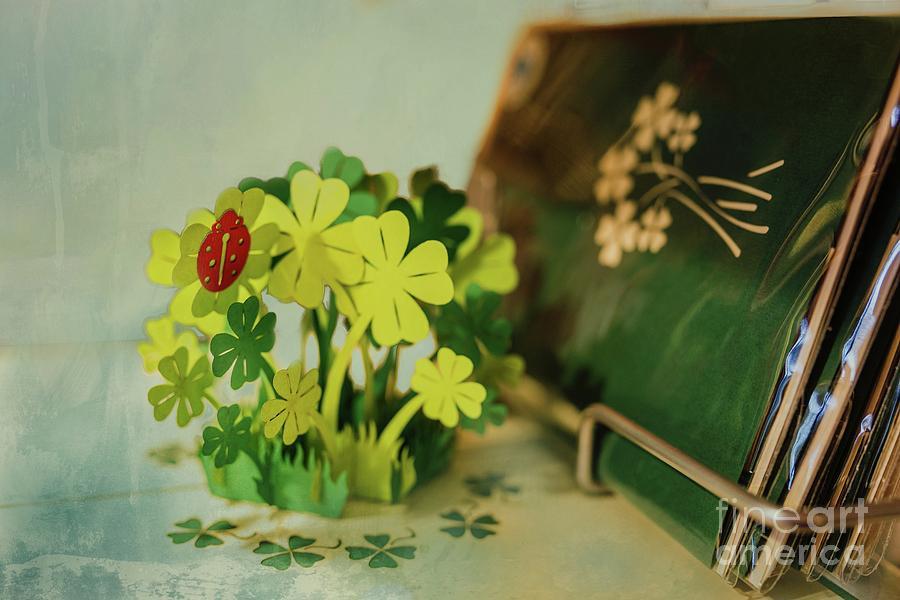 A Little Irish by Eva Lechner