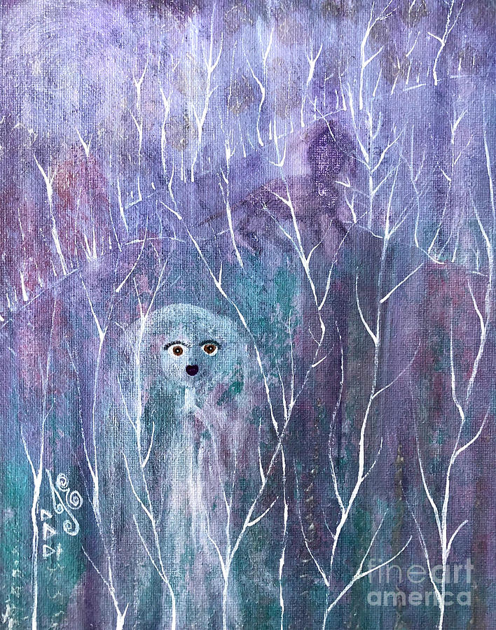 A Memory by Julie Engelhardt