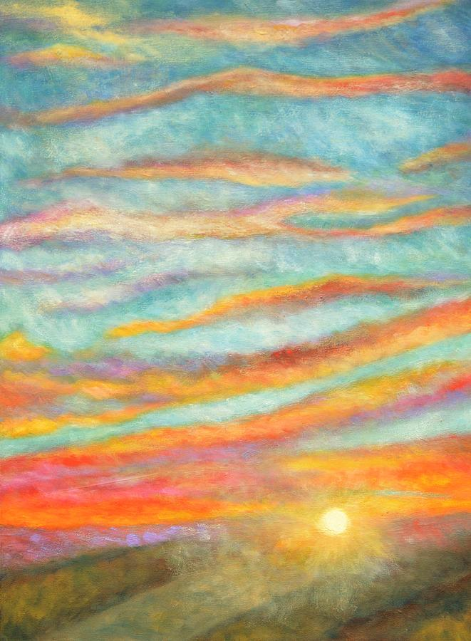 A New Day Dawning by Marla McPherson