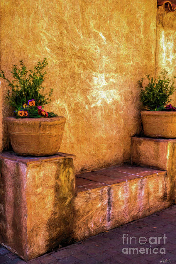 A Place to Sit by Jon Burch Photography