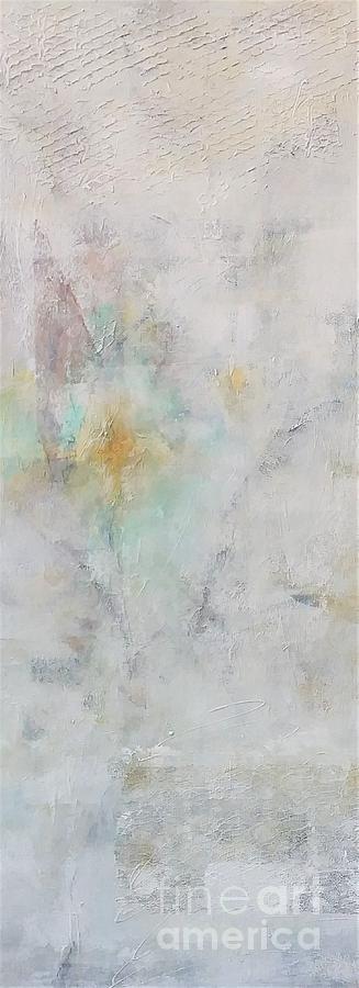 A Slight Heartbeat by Frances Marino